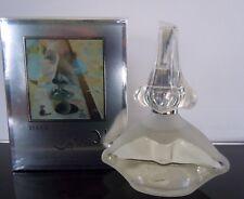 Salvador Dali Dali Femme 100 ml Parfum de Toilette Spray NEU Folie