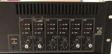Rane MA-6S Power Amplifer