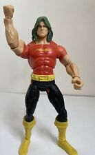 Marvel Legends Doc Samson 6in. Action Figure from Fin Fang Foom BAF series 2008