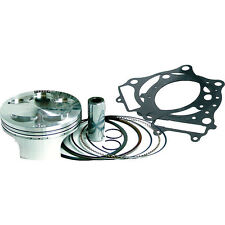 Top End Rebuild Kit- Wiseco HC Piston + Gaskets Grizzly 600 98-01 .040/96mm/11.5