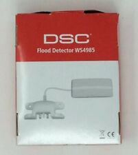 DSC SECURITY WS4985 FLOOD DETECTOR ALARM