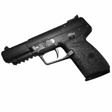 Talon Grips for FNH FN Five-seveN in Black Rubber Texture 053R