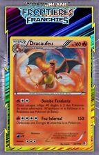 Dracaufeu Holo - NB07:Frontieres Franchies - 20/149 - Carte Pokemon Neuve FR