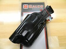 GALCO Halo Belt Holster HLO472B for Smith & Wesson M&P W/Light RH NEW in the box
