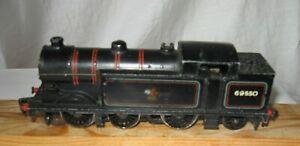 HORNBY DUBLO 2 RAIL 0-6-2 B.R. TANK ENGINE
