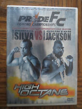 PRIDE Fighting Championships - High Octane DVD - One Disc