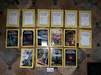 National Geographic Magazine Lot 1950's, , 60's, 80's, 90's and Early 2000's