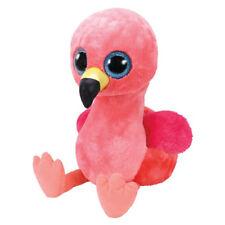 Ty Glubschi Flamingo Gilda 42 cm Beanie Boo Plüsch Stofftier