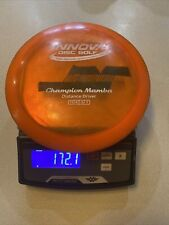 Innova Champion Mamba Disc Golf Distance Driver 172g