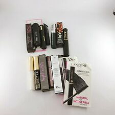 13 Pcs Mascara Set- Ysl/Dior/Clinique/Lancome /Tarte/Benefit/Bobbi Brown/Estee La