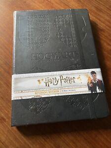 Harry Potter Notizbuch, 96 Blatt, neu und originalverpackt