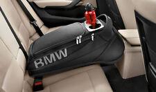 Original BMW Ablagetasche Fond, schwarz