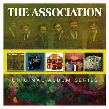 The Association : Original Album Series CD (2016) ***NEW***