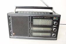 Transistorradio, Grundig Satellit 2000 Defekt