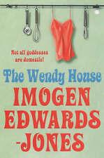 The Wendy House, Edwards-Jones, Imogen, 0340823097, Very Good Book