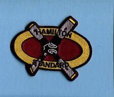 HAMILTON STANDARD PROPELLER USAF NAVY USMC USCG Aircraft Squadron Jacket Patch