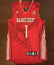 93599d8e9 Rare Adidas 2010 NBA All Star Game Phoenix Suns Amar e Stoudemire Jersey