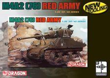 Dragon 1/35 M4A2 76mm Sherman Red Army # 6188