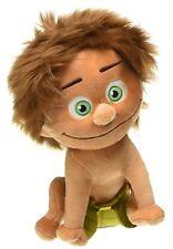 THE GOOD DINOSAUR ARLO Peluche 21cm SPOT Plush ORIGINALE DISNEY Pixar OFFICIAL