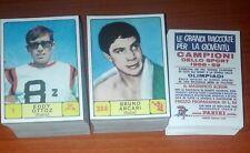 304 FIGURINE ANASTATICHE Campioni dello Sport PANINI 1968-69