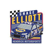 Chase Elliott 2017 Wincraft #24 NAPA Car Pin Carded FREE SHIP!
