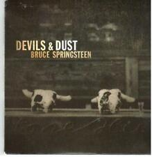 Bruce Springsteen-Devil And Dust (Promo CD Single) CD NEW! OOP! FREE Shipping!
