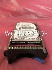 IBM 44V6833 FC 1885 300GB 10K RPM SAS SFF-1 HDD (AIX) pSeries, 4 month warranty