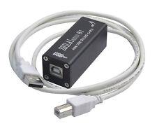 ZHILAI H1 HiFi Mini Computer External Sound Card PCM2704 Digital PC USB DAC