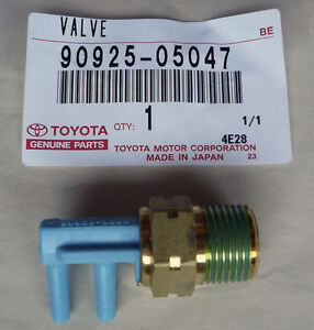 NEW!! Toyota BVSV   90925-05047   Ships from California Next Day   Genuine OE