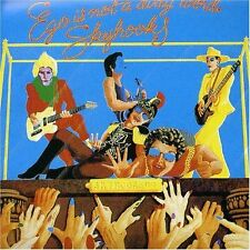 SKYHOOKS EGO IS NOT A DIRTY WORD CD NEW