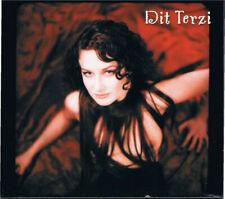Dit Terzi - Dit Terzi [New & Sealed] Digipack CD
