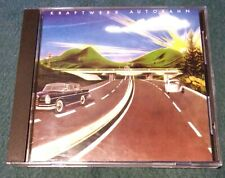 RARE VINTAGE - KRAFTWERK AUTOBAHN CD 1974 WEST GERMANY IMPORT - EMI ELECTROLA