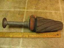 Ridgid 254 2 12 4 Ratchet Hand Pipe Conduit Reamer Tool Wohandle