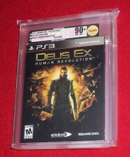 Deus Ex Human Revolution, New Sealed! PS3 VGA 90+