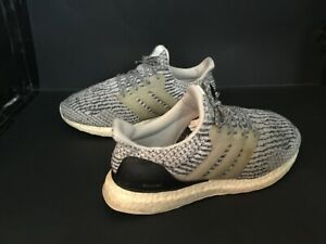 Men's Adidas Ultra Boost Continental 3 Athletic Shoes Size 10.5W Multicolor
