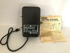 Intermatic Malibu Lv-371 Low Voltage Transformer 115/125 Volts 1.5 Amps 108 Va