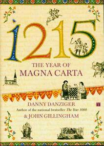 Ordinary Life in Medieval England 1215AD Year Magna Carta School Church Hunting