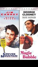 Copper Mountain/ The Magic Bubble - Double Feature (DVD, 2007)