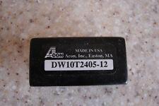 Acon Inc. Dc/Dc Power Module 4.95v to 5.05v, 0.1A to 1.5A