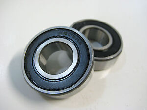 """Arbor Bearings Set of 2, Ridgid 10"""" TS-series Contractor Table Saw 820015"""