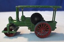 Lesney Matchbox #11 Aveling and Porter Road Roller Model of Yesteryear