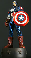 BOWEN_Ultimate CAPTAIN AMERICA Variant Statue_Exclusive Limited Edition 297/1380