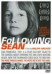 Following Sean DVD Region 1, NTSC