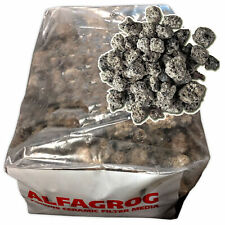 ALFAGROG E40 SACK BAG CERAMIC FILTER MEDIA POND AQUARIUM FISH TANK