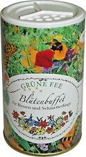 Blütenbuffet Blumenmischung 19710 Saatgut Streudose Lagerausverkauf