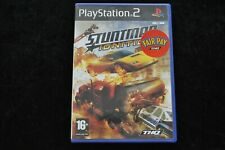 Stuntman Ignition Playstation 2 PS2