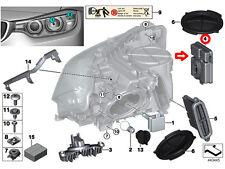 BMW Xenon Headlight Control Unit 3 5 7 Z4 F30 F32 F34 F10 F11 F01 F02 F03 Ghost