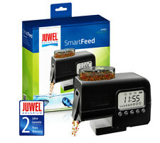 Juwel SmartFeed Premium Futterautomat 3 Fütterungen/Tag programmierbar