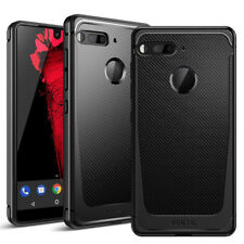 Essential Phone PH-1 Case,Poetic [Karbon Shield] Slim Fit TPU Bumper Cover Black