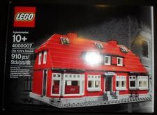 New Lego 4000007 Ole Kirk's House Sealed
